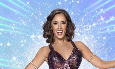 Janette Manrara to join BBC Two's Strictly: It Takes Two as new host - Bradford Zone