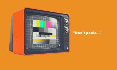 My TV Classics Don't Panic Featured Image