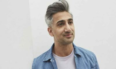 Tan France to front his first British show for BBC Two, Beauty And The Bleach (w/t) - Bradford Zone