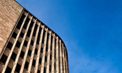 Coventry Cathedral: Building For A New Britain (BBC Four 9 June 2021)